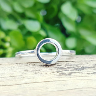 "Ring aus 925 Sterling Silber ""Niana"""